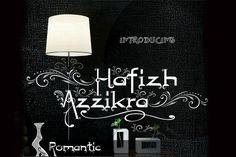 hafizh azzikra By diyoslab design