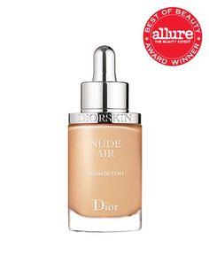 Best Foundation 2015: Best of Beauty Product Winners: Best of Beauty: allure.com