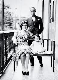 Oscar Niemeier - família