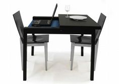 Seven best convertible dining tables