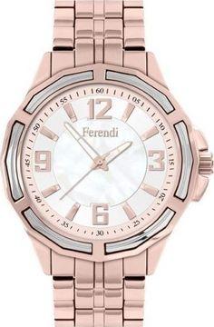 Ferendi F4141 • Κούρτης Ρολόι-Κόσμημα