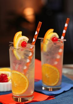 The Tom Collins – A Classic Cocktail for Super Bowl Sunday