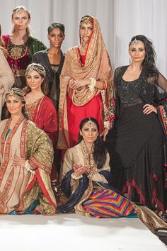Sonya Battla Dresses 2014 at Pakistan Fashion Week 5.Latest Pakistani Designer Dresses 2014. #pakistanidesignerdresses, #dressdesigns2014, #pakistanidresses