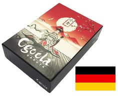 The German Ogoola Karuta is on SALE! Only on Tictail!