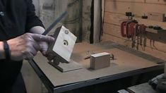 DIY : Fabrication de A à Z du Kreg jig , plus astuces ….. Homemade Kreg ...