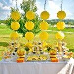 Summer Table & Party Decor Ideas