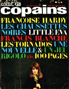 Salut Les Copains - n°9 - 04.1963