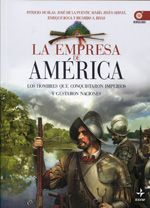 La empresa de América Book And Magazine, 12th Century, Spanish, Empire, Books, Movies, Movie Posters, Fictional Characters, Knights
