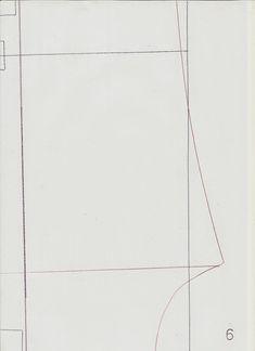Molde base de calça tamanho 46 para imprimir grátis. O molde base não tem valor de costura. A base desta calça é semi-largas. Os moldes base que encontra n