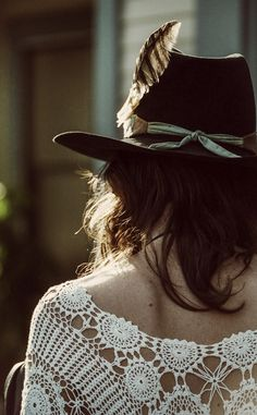 White Out- Free People Vintage | Forever Boho