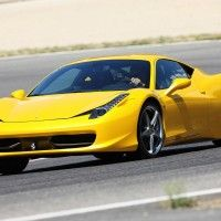 The Ferrari 458 Scuderia will be a hardcore version of the already-amazing 458 Italia super car.