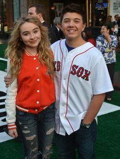 Sabrina and Bradley 19