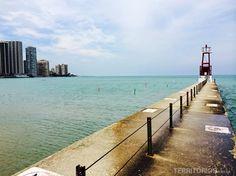 Chicago: a cidade dos arranha-céus - Estados Unidos