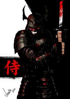 SOTE Offers Functional Japanese Samurai Armor From Today's Top Forges. Samurai Swords, Samurai Warrior, Muay Thai, Samurai Wallpaper, The Last Samurai, Samurai Artwork, Japanese Warrior, Samurai Tattoo, Kendo