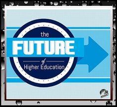 Higher Education Going Tech?