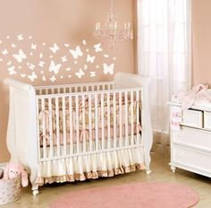 well future daughter, I already have your room ready and picked out. I hope you like it!