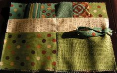 * Sew we Stitch: Comfort and JOY with Jacque ....TEA anyone......tea carrier