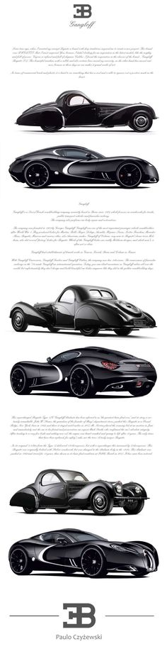 BUGATTI GANGLOFF CONCEPT CAR , INVISIUM by Paweł Czyżewski, via Behance - https://www.luxury.guugles.com/bugatti-gangloff-concept-car-invisium-by-pawel-czyzewski-via-behance-2/