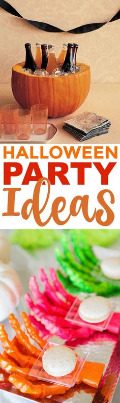 Halloween Party Ideas – A Little Craft In Your Day These Halloween ideas will surely spice up your party and add a special touch to the occasion! So if you're looking for some Halloween Party Ideas you definitely need to check this roundup. Halloween Party Drinks, Halloween Cakes, Halloween Gifts, Scary Halloween, Happy Halloween, Halloween 2019, Halloween Crafts For Kids, Halloween Projects, Diy Halloween Decorations