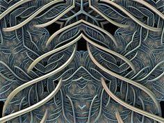 Intertwining  by *AureliusCat