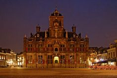 DELFT - Townhall