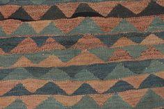 Perser KILIM  Teppich 170 x 130 KELIM Moderna alfombra oriental  orientteppich
