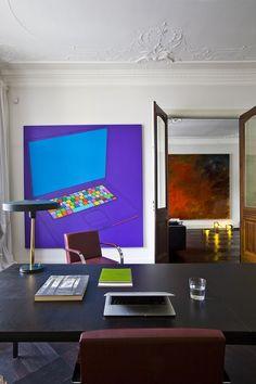 Home design apartments berlin