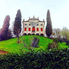 Villa degli Armeni