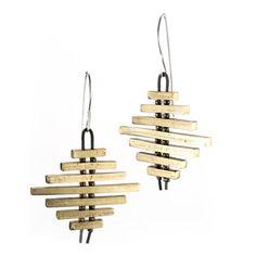 Tabor earrings