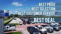 Bartow Ford Premium Pre-owned