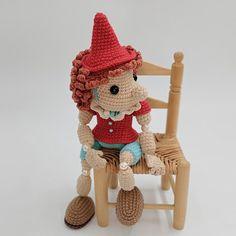 Pinocchio, Crochet Hats, Instagram, Fashion, Italia, Knitting Hats, Moda, Fashion Styles, Fashion Illustrations