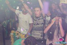 Pool Parties Colombia Realizó Evento Rio Night.  Pool Parties Colombia, es una fiesta novedosa y de vanguardia donde el principal escenario es una Piscina, presentamos DJ's, Bailarines (as), Shows, Sonido, Luces Laser, Cámaras de Humo, Animadores, Bebida, Comida y por supuesto mucha gente bella.