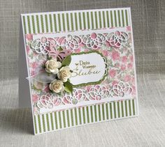 (another) wedding card - Scrapbook.com
