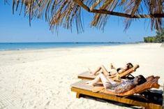 Ngapli Beach, the wonderful place to explore.