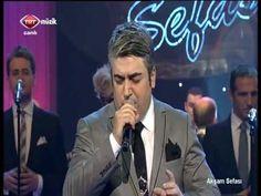Alp Arslan - Seninle Tattım Ben Her Mutluluğu 02.04.2013 - YouTube