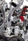 """Powertrain e i piani Chrysler-Fiat  Il """"collante"""" del Business-Plan quinquennale  La nuova gamma di propulsori del Gruppo Fiat è stato lasso nella manica di Sergio Marchionne per convincere Obama a intercedere fortemente per l'accordo epocale con Chrysler. Insieme alle news del brand americano, i motori Fiat sono così d..."""