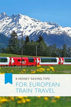 Essential money-saving tips for your next #Europe trip!