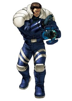 37 Best Kof Xiii Images King Of Fighters Game Character Design