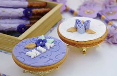 Sofia the First Birthday Party via Kara's Party Ideas KarasPartyIdeas.com #sofiathefirst #sofiathefirstparty #princessparty