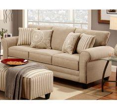 West Newbury Sofa