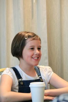 "Ruby Barnhill discusses playing ""Sophie"" in Disney film directed by Steven Spielberg The BFG"