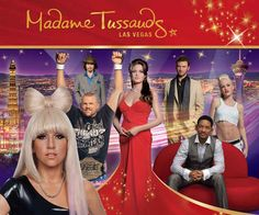 Madame Tussauds Las Vegas | 23 Awesome Things To Do With Your Kids In Las Vegas