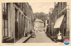 Bruggestraat Harderwijk (jaartal: 1910 tot 1920) - Foto's SERC