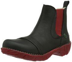 El Naturalista N158 YGGDRASIL Damen Chelsea Boots - http://on-line-kaufen.de/el-naturalista/el-naturalista-n158-yggdrasil-damen-chelsea
