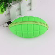 2016 landmine shaped silicone coin purse coin wallet holder wholesale