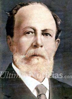 En 1839, nació Ignacio Andrade, militar y presidente de Venezuela. Foto: Archivo Fotográfico/Grupo Últimas Noticias