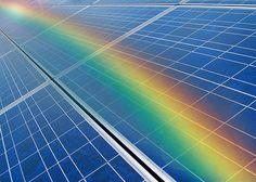 La energía solar competirá con los combustibles fósiles en costes de generación on http://quenergia.com