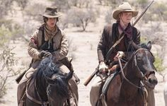 Picture: Dillon Lane and Adam Hicks in 'Texas Rising.' Pic is in a photo gallery for 'Texas Rising' featuring 94 pictures. Texas Rising, History Channel, Event Photos, Old West, Memorial Day, Cowboys, Behind The Scenes, Photo Galleries, Old Things