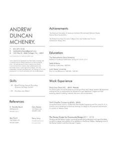 skills architects need resume cover letters