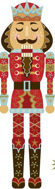 And we wink and bid farewell to another wonderful 2013 Nutcracker Ballet Season :)